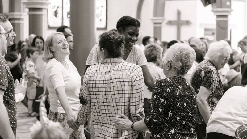 Our inclusive vision: how we try to live out our faith